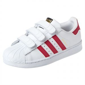 the best attitude c01a0 034a7 adidas SUPERSTaR FOUNDaTION CF C Sneaker for Unisex