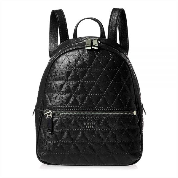 Guess Tabbi Fashion Backpack for Women - Faux Leather 78bc36f97a83d