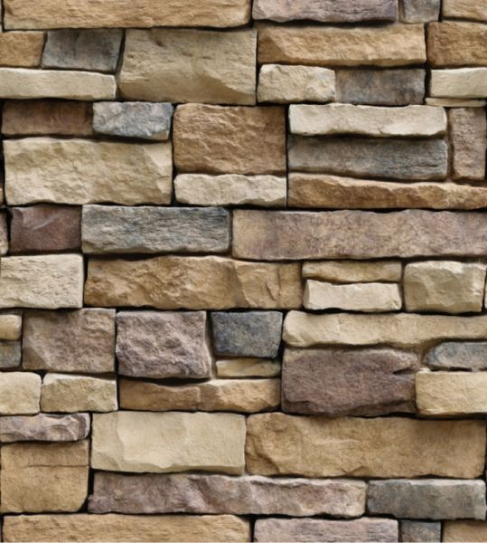 3d wallpaper brick stone background wall decor, self-adhesive wall