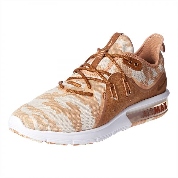 8d3ae18d2f830 Nike Air Max Sequent 3 Running Sneaker For Men. by Nike
