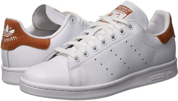 size 40 dc45b 76fbb adidas Originals Stan Smith Sneaker for Men