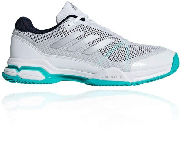 adidas Barricade Club Tennis Shoe for Men 08c8d2982