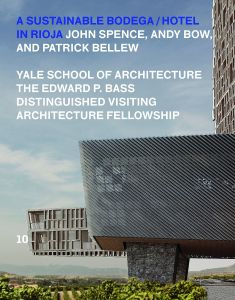 a Sustainable Bodega and Hotel (Yale School of architecture the Edward P. Bass Distinguished Visiting architecture Fellowship)