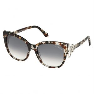 Roberto Cavalli Butterfly Sunglasses for Women - RC1063-55B 54 af4b632d62ae8