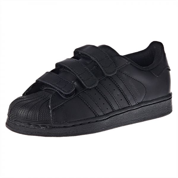 89577eaecc3 adidas Originals Superstar Foundation CF C Sneaker For Kids. by adidas