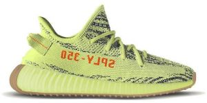 Yeezy Boost 350 V2 Frozen Yellow c992965eb