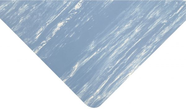 2 Width X 3 Length X 1 Thickness Notrax Rubber 970 Marble Sof Tyle Grande Anti Fatigue Mat For Dry Areas Blue Facility Safety Products Elipsplastics Safety Security