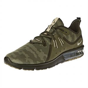 online retailer 71d1f b6d5b Nike Air Max Sequent 3 Running Shoe For Men