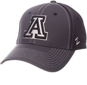 ZHATS NCAA Arizona Wildcats Adult Men Grid Cap f60a9472ed9b
