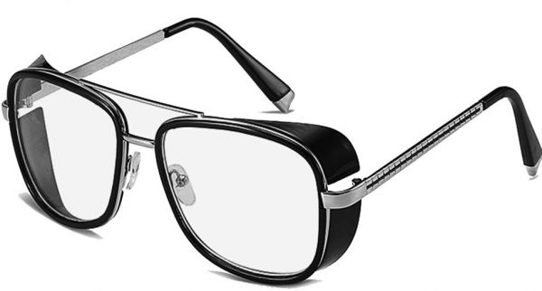 4cb7955e85a Eyeglasses frame female Korean edition tide star web celebrity adornment  eyeglasses individual character round face square smooth smooth lens male  myopia ...