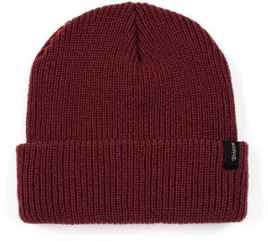 Sale on plain men cap - burgundy  b7888d7cfe33