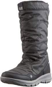 89c3ae7162a9 Jack Wolfskin Vancouver Texapore W Women s Waterproof -4°F Insulated Casual Winter  Boot Snow