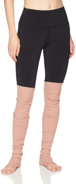 262eb98d5e ... High Waist Goddess Legging, Black/Rosewater, L. by Alo Yoga, Sportswear  - Be the first to rate this product