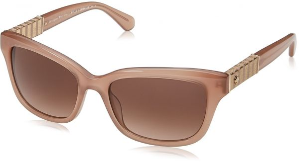 863ff8dcef Kate Spade New York Womens Johanna 2 S Beige Brown Gradient One Size One  Size