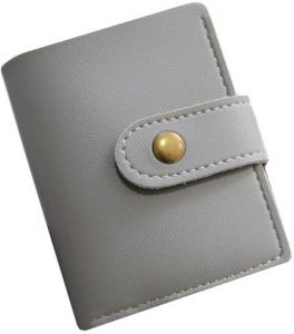 ccc9299116d Matte Leather Small Women Wallet Luxury Brand Famous Mini Womens Wallets  And Purses Short Female Coin Purse Credit Card Holder
