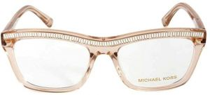 2f135e4c4f Michael Kors MK 876 Col 215 Size 52-18-135 Women Optical Frames