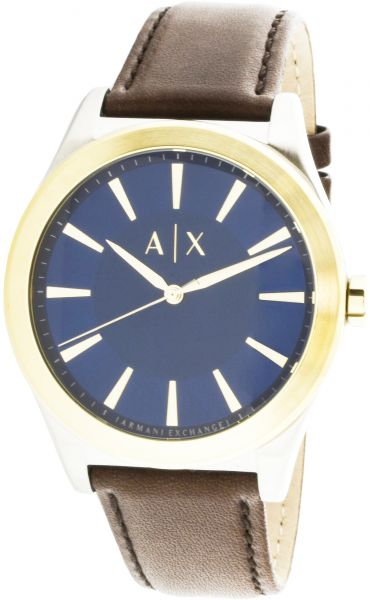 b1b14b28a643 Armani Exchange Watches  Buy Armani Exchange Watches Online at Best ...