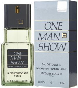 fd7c12e364fd Jacques Bogart One Man Show Original For Men 100ml - Eau de Toilette
