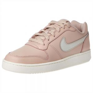 newest ff7d2 13286 Nike Ebernon Low Sports Sneaker for Women - Light Pink