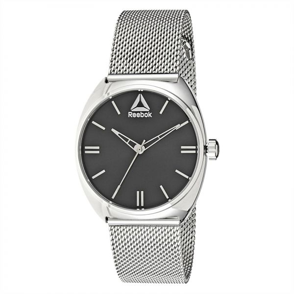 6f4e74a1e84e Reebok Casual Watch For Women Analog Stainless Steel - RD-PUR-L2-S1S1-B1