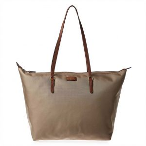 4f015009c9 Lauren by Ralph Lauren Tote Bag for Women - Clay