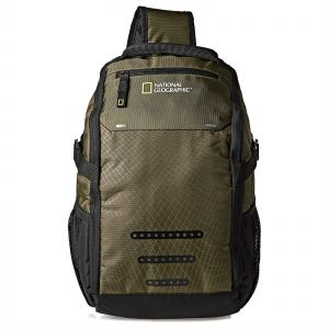 88dd60603f8d1 National Geographic Sport   Outdoor Backpack for Men - Multi Color