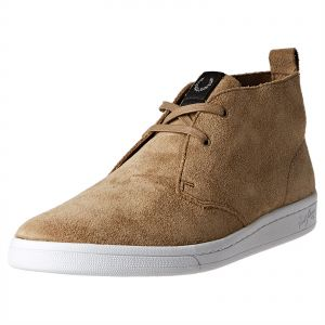 f12c61a3b56fa Fred Perry Almond Fashion Sneakers For Men