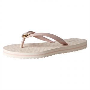 629dec701 Michael Kors Pink Thong Sandal For Women