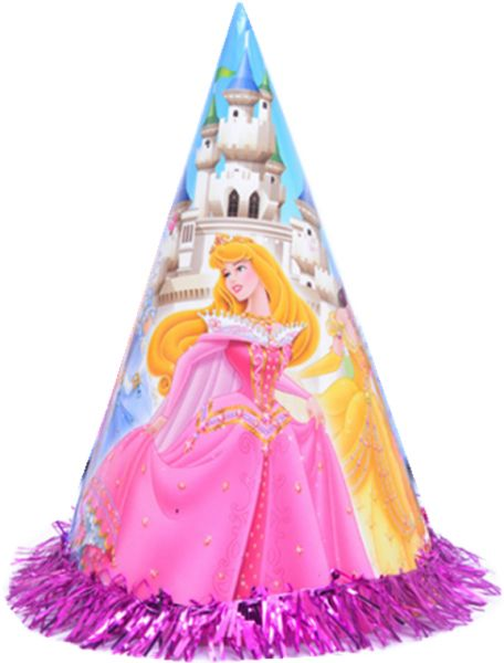 The Lace Princess Birthday Cap Childrens Adult Paper Hats Party Dressed Up As Cake
