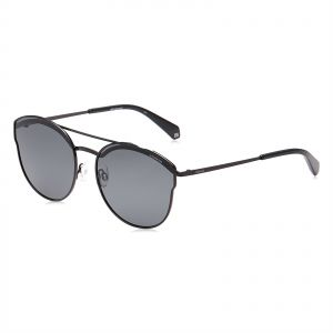 78b40be6e6 Polaroid Panto Sunglasses for Women - Grey