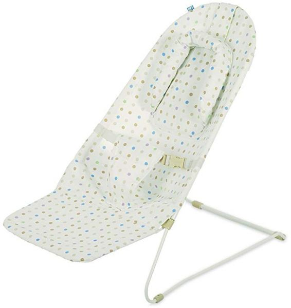 65486aae37a Mothercare Baby Newborn Infant Bouncing Chair Rocking Seat Safety Bouncer