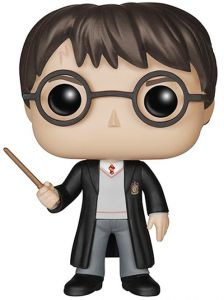 FUNKO POP Harry Potter Movie Series Hand Model Doll Decoration Vinyl Figure Collection Toy for Kids