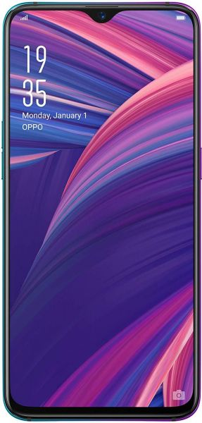 OPPO R17 Pro 8GB RAM, 128GB Storage, Triple Camera, 3700 mAh