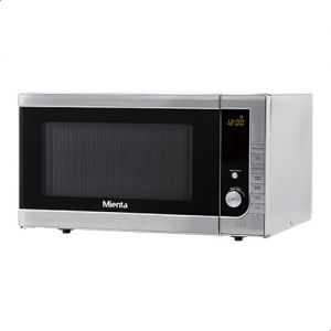Mienta Mw32927a Microwave With Grill