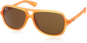 a67f5fdd45 Sale On ray ray brown frame sunglasses