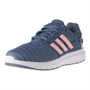 the best attitude 360c0 7c924 adidas B44852 Sports Sneakers for Women - Raw Grey S18Clear OrangeTech Ink