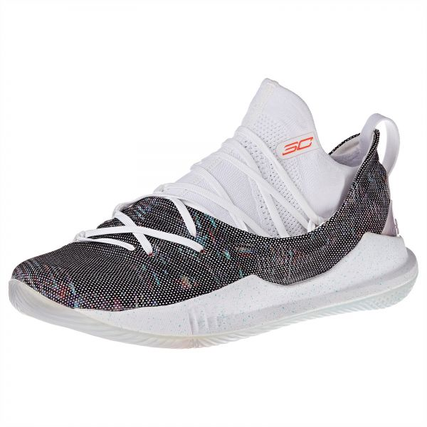 reputable site 76840 e51a3 Under Armour Curry 5 Basketball Shoes for Men | KSA | Souq
