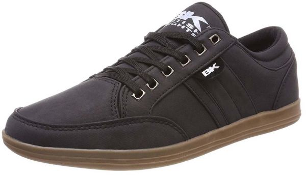d5c54460dd7 Britsh Knights Fashion Sneakers for Men - Black Crepe