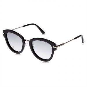 a0c0a1f24d8 Tom Ford Butterfly Sunglasses for Women - Clear Lens