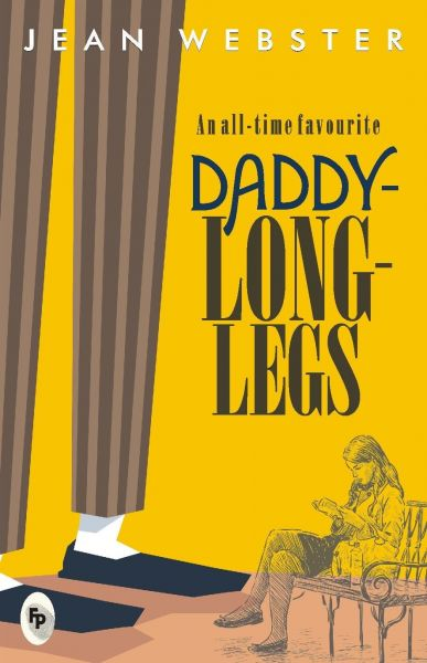 Daddy Long Legs Book