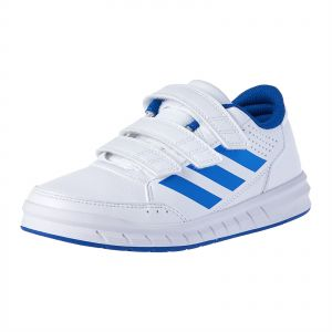 78f5c85de1e9 Adidas Altasport Sports Sneakers for Kids - Ftwwhite Blue