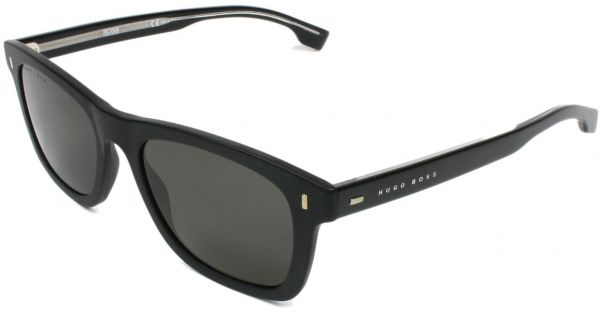 a5ba3ccd188 BOSS by Hugo Boss Men s Boss 0925 s Polarized Rectangular Sunglasses
