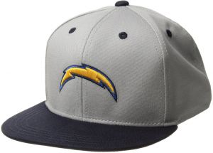 479043657 NFL Boys 4-7 Team Flatbrim Snapback Hat-Dark Navy-1 Size