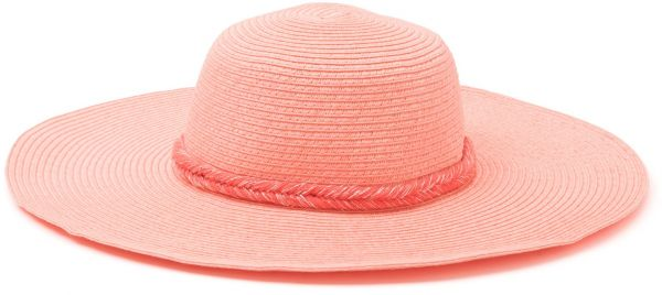 a69ad45c2bc Gymboree Little Girls  Straw Floppy Hat