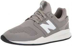 5b594ab4f8a4 New Balance Sport Sneakers for Men - Grey