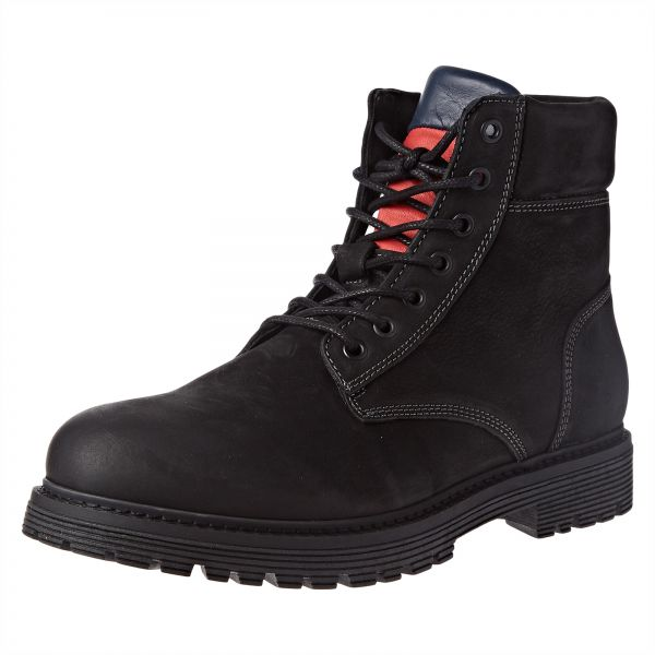05a677fbcbf20f Tommy Hilfiger Boots  Buy Tommy Hilfiger Boots Online at Best Prices ...