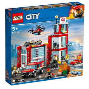 Sale On Plan Toys Fire Station 6295661 Legoplaygo Uae Souqcom