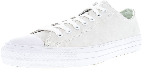 46d70995eea0c8 Converse Chuck Taylor all Star Pro Ox White   Teal ankle-High ...