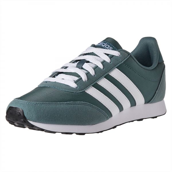 7499c22cd adidas V Racer 2.0 Running Shoes for Men - Rawgrn Ftwwhite
