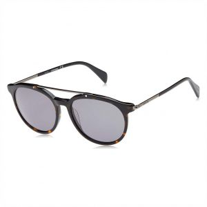 f3e4918963 Diesel Aviator Sunglasses for Men - Grey lens
